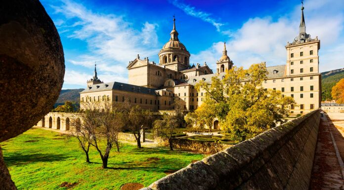 Pueblos bonitos de Madrid