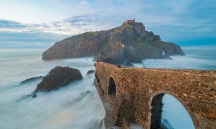 10 de los lugares más fotogénicos de España | Prepara tu smartphone