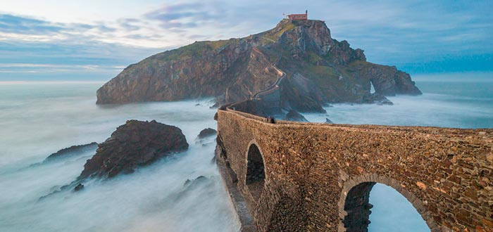 lugares más fotogénicos de España