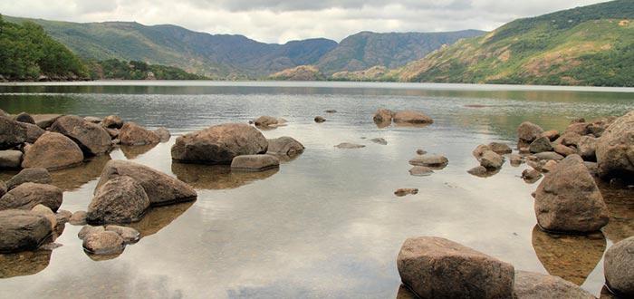lugares más fotogénicos de España, Lago Sanabria