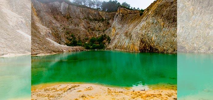 lugares más fotogénicos de España, Monte Neme