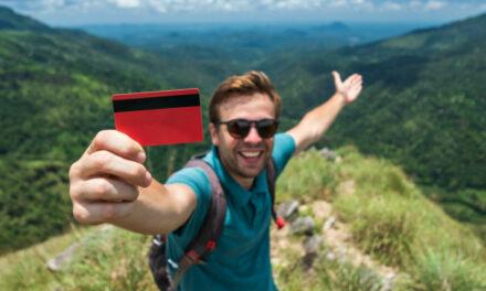 Las mejores tarjetas de crédito para viajar | ¡Toma nota!