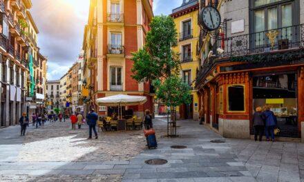 4 Razones por las que debes visitar Madrid
