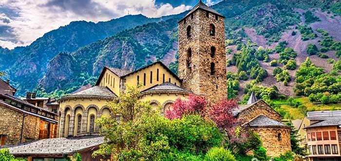 Andorra la Vella Apartamentos 3000