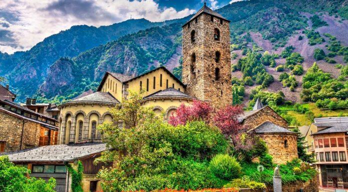 Andorra la vella Apartamentos 3000 0
