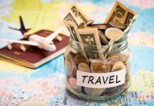Consejos dinero viajar