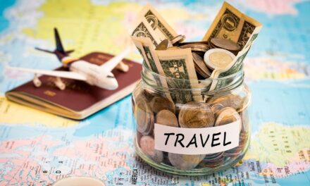 4 Consejos para conseguir dinero y viajar como siempre has querido