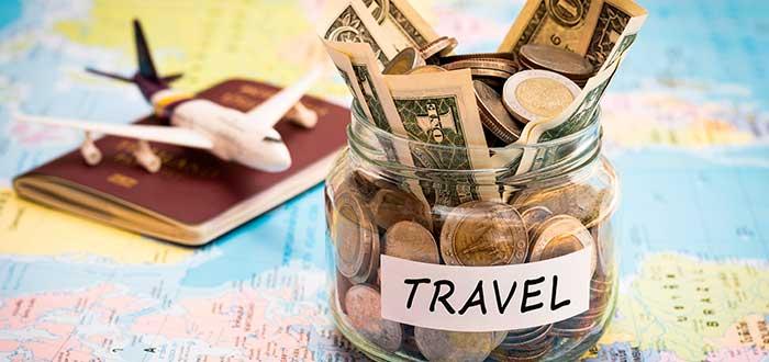 Consejos dinero viajar 2