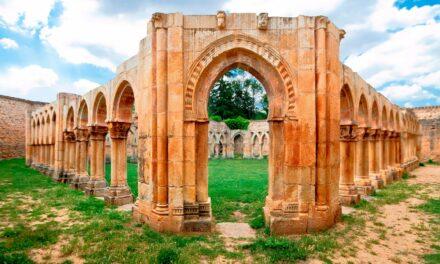 De escapada a Soria | 5 Lugares que no puedes perderte