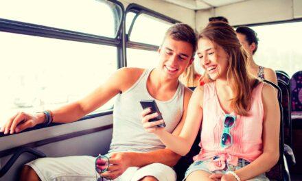 TestM | Comprueba el estado de tu stmartphone en cualquier viaje
