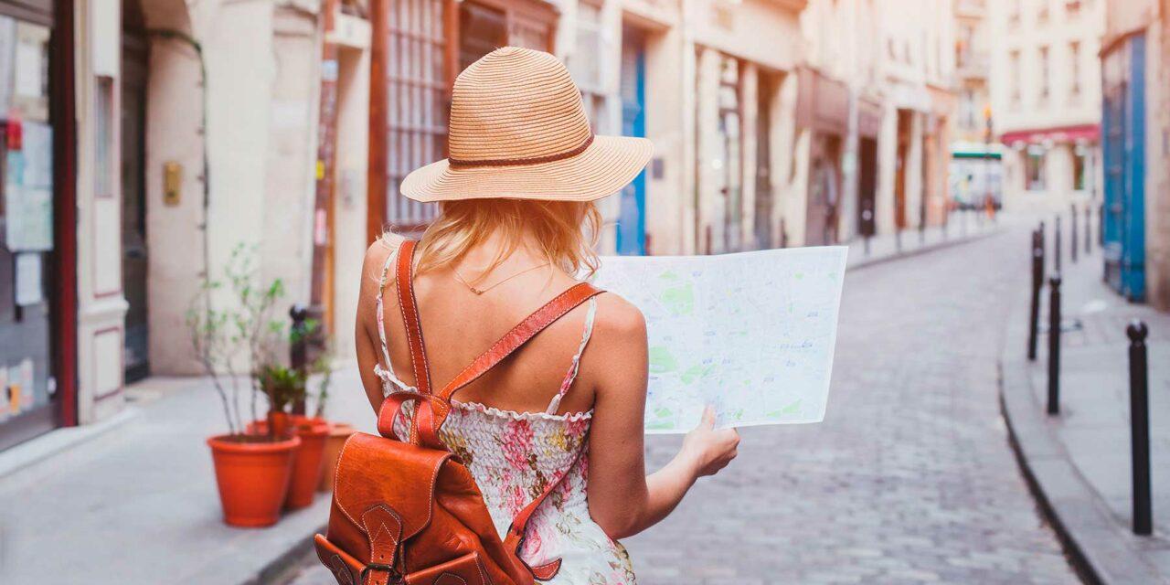 3 Consejos prácticos para hacer turismo externo e interno