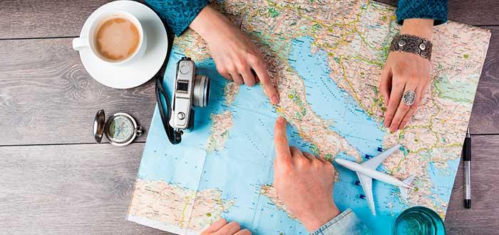 Turismo externo 2
