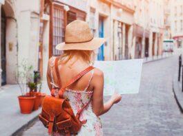 Turismo externo