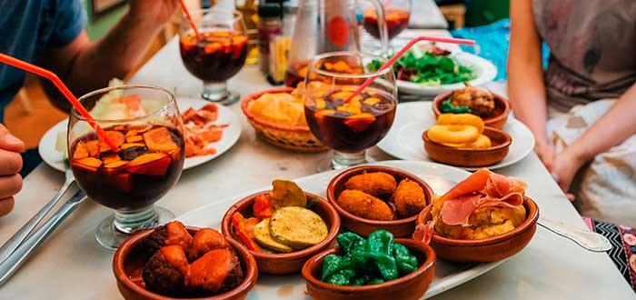 Turismo gastronómico 2