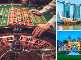 5 Casinos impresionantes con las mejores ruletas del mundo