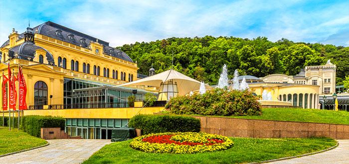 Casinos impresionantes con las mejores ruletas del mundo, alemania
