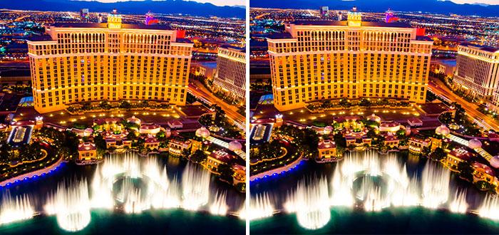 Casinos impresionantes con las mejores ruletas del mundo, Bellagio