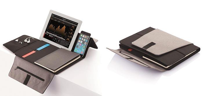 Regalos para viajeros, funda para tablet completa
