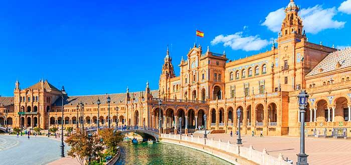 Ciudades españolas 2