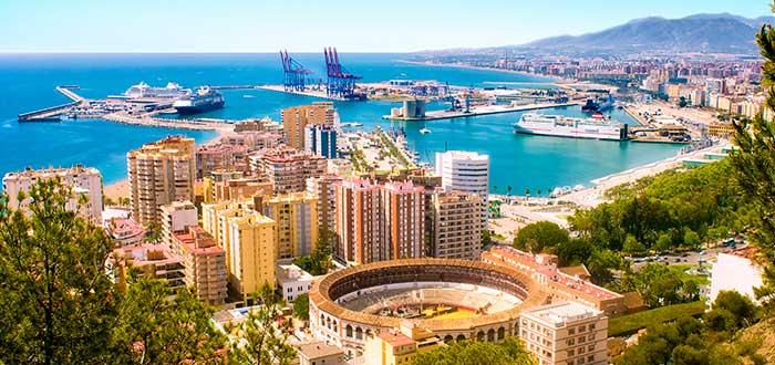 Ciudades españolas 3