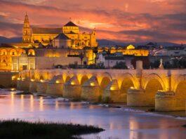 Ciudades españolas con encanto