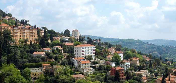 Ciudades más bellas de la región PACA