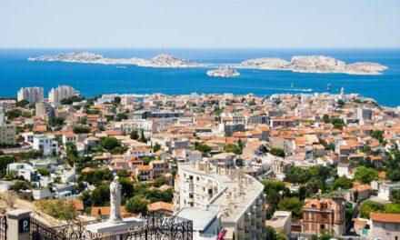 Descubra las ciudades más bellas de la región PACA