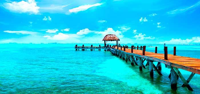 Destinos económicos Caribe 2