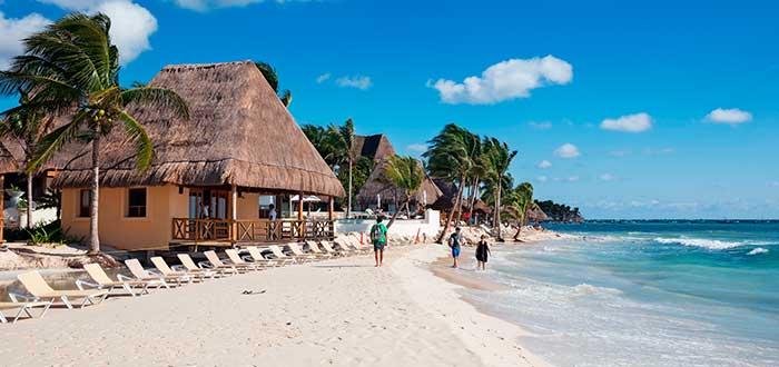 Destinos económicos Caribe 3