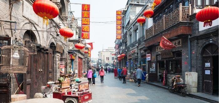 Hutongs de Pekín| Qué ver en Pekín