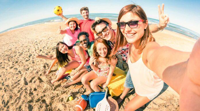 Ibiza con amigos 1