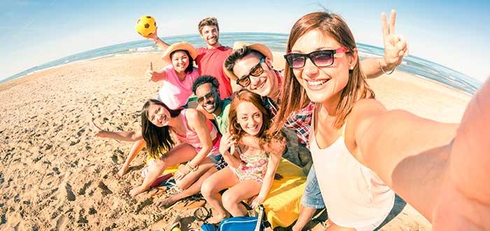 Ibiza con amigos 3