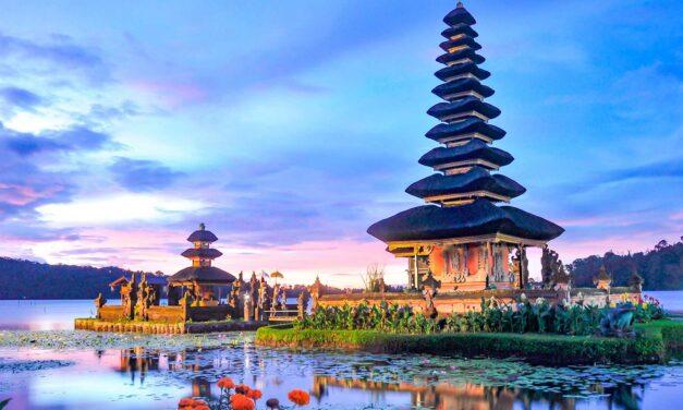 Qué ver en Bali   10 Lugares imprescindibles