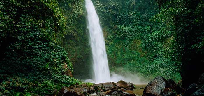 Qué ver en Bali 9