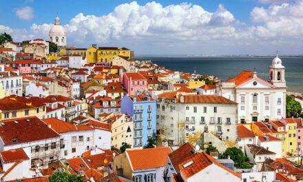 Qué ver en Lisboa | 10 Lugares imprescindibles