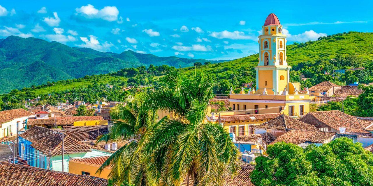 Qué ver en Trinidad | 10 Lugares imprescindibles