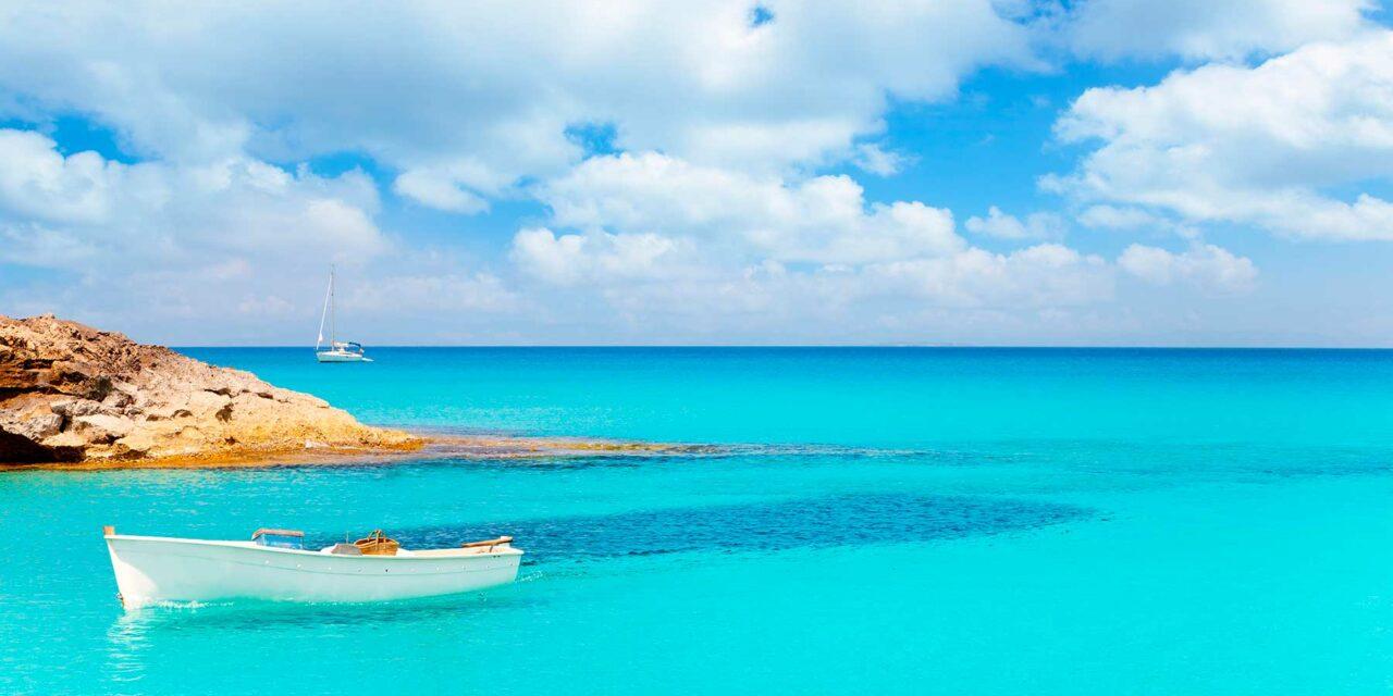Rincones únicos de Formentera. ¡Descúbrelos!