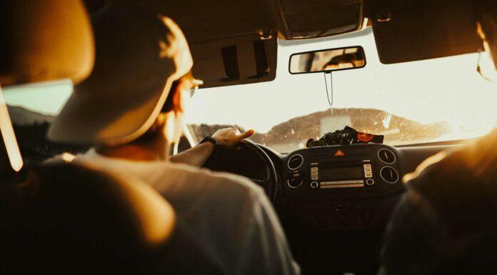 Ruta en coche por Fuerteventura