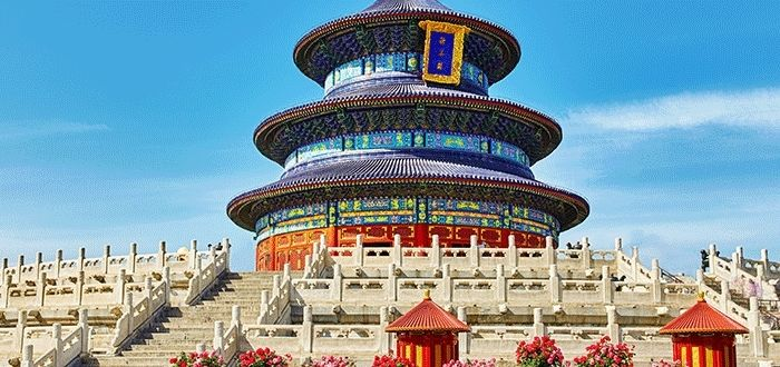Templo del Cielo | Qué ver en Pekín