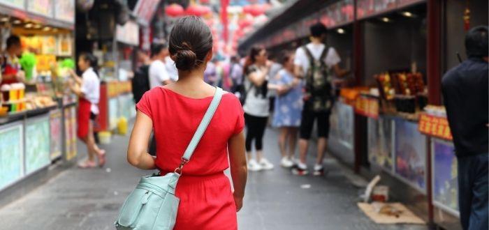 Wangfujing | Qué ver en Pekín
