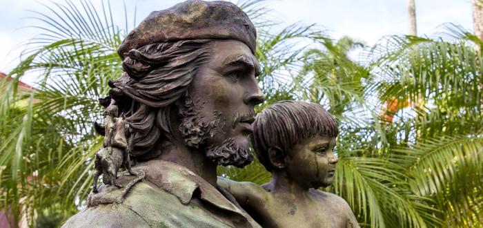 Qué ver en Cuba santa clara