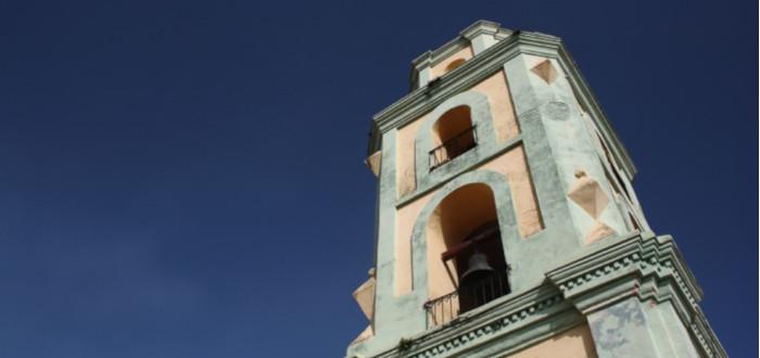 Qué ver en Holgin iglesia