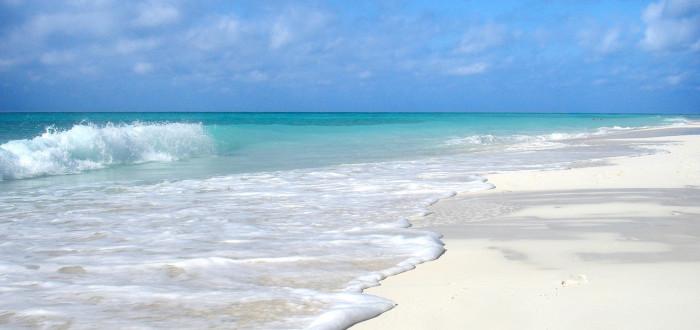 Qué ver en Holgin playa