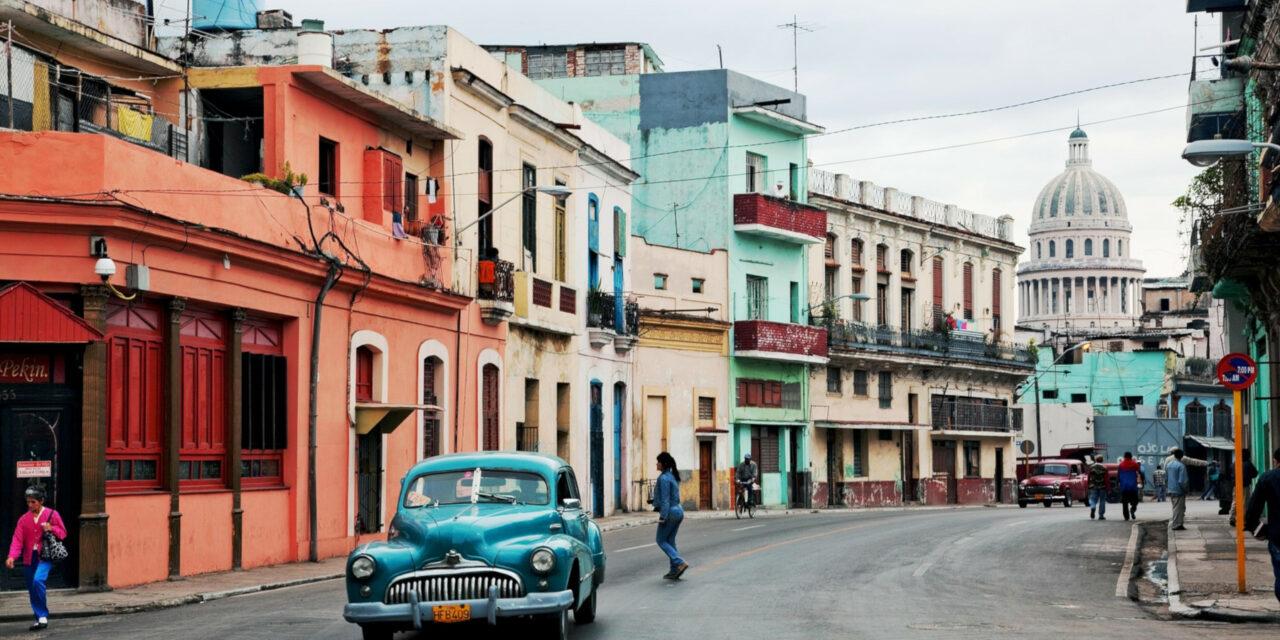 Qué ver en La Habana   10 Lugares imprescindibles