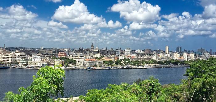 Qué ver en La Habana bahia