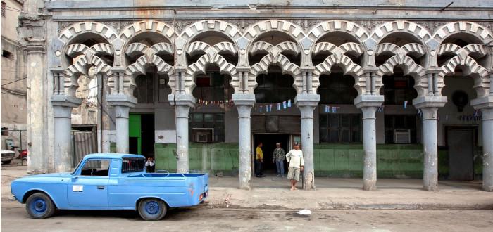 Qué ver en La Habana casa