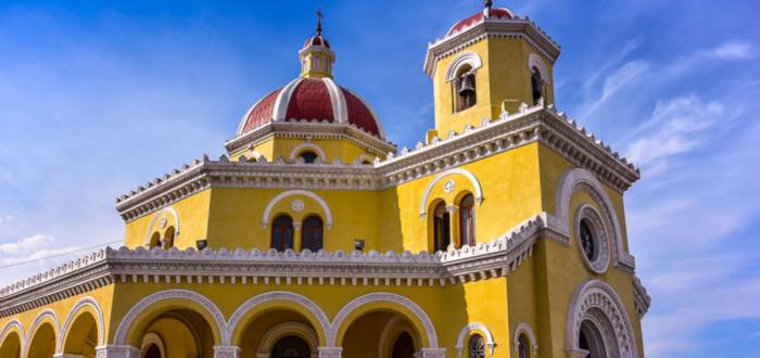 Qué ver en La Habana cementerio Colón