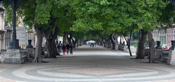 Qué ver en La Habana paseo