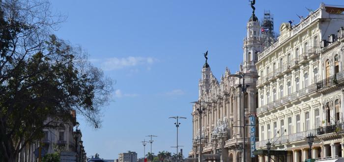 Qué ver en La Habana teatro