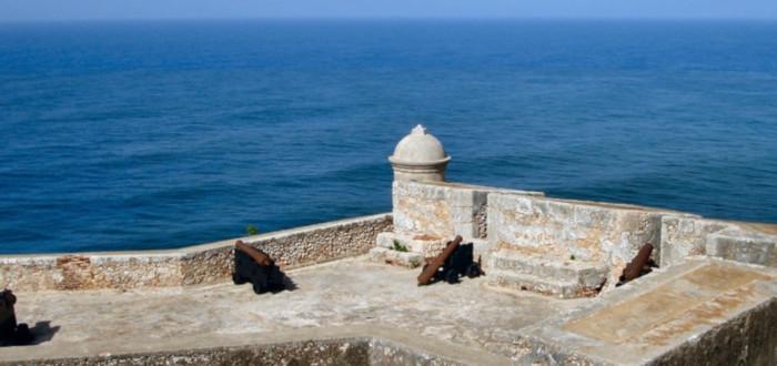 Qué ver en Santiago de Cuba fuerte